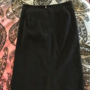 Dress Barn Woman Skirt 16W